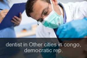 Dentist in Other cities in congo, democratic rep.