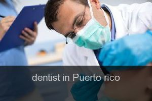 Dentist in Puerto rico