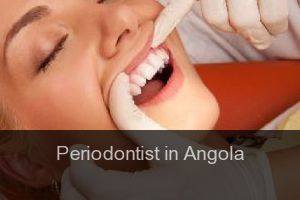 Periodontist in Angola